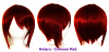 Hotaru - Crimson Red