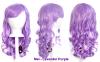 Mei - Lavender Purple