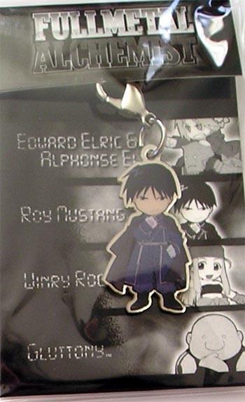 Fullmetal Alchemist Roy fasfma005