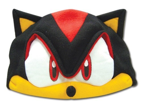 Sonic Shadow Fleece Cap ha2261