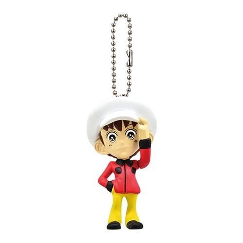 Love Live Umi Mascot Key Chain Vol 6 Anime Manga Licensed MINT