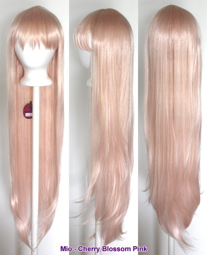Mio - Cherry Blossom Pink