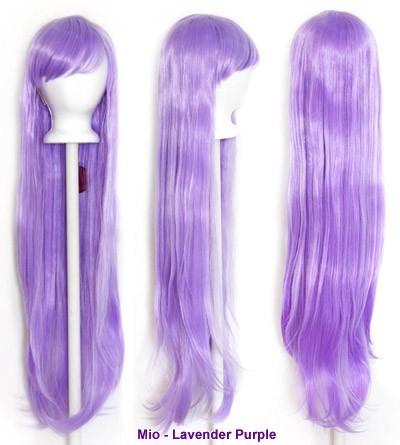 Mio - Lavender Purple