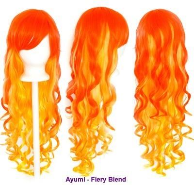 Ayumi - Fiery Blend