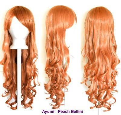 Ayumi - Peach Bellini
