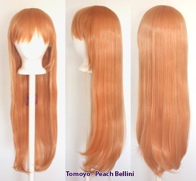 Tomoyo - Peach Bellini