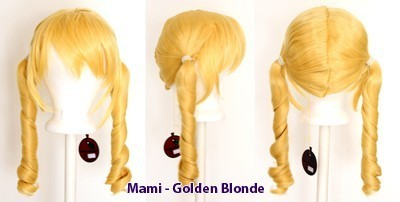 Mami - Golden Blonde