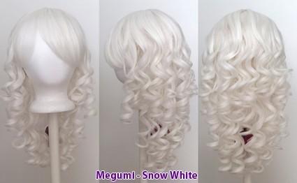 Megumi - Snow White