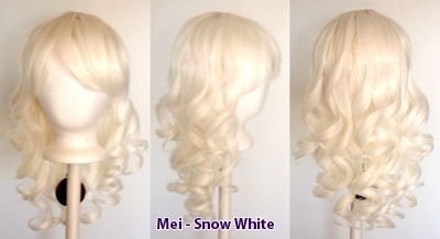 Mei - Snow White