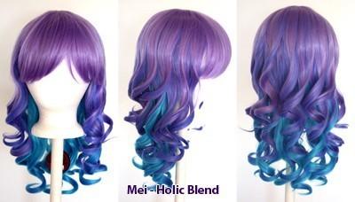 Mei - Holic Blend