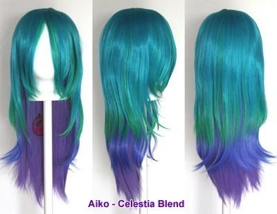 Aiko - Celestia Blend
