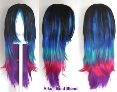 Aiko - Bold Blend