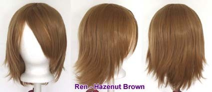 Ren - Hazelnut Brown