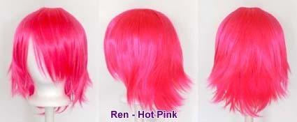 Ren - Hot Pink