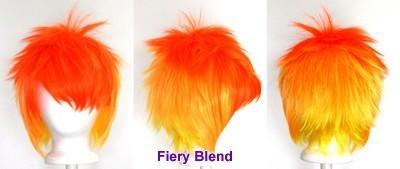 Sora - Fiery Blend