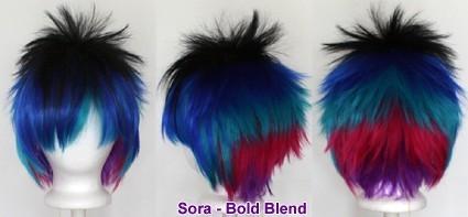 Sora - Bold Blend