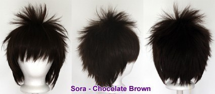 Sora - Chocolate Brown