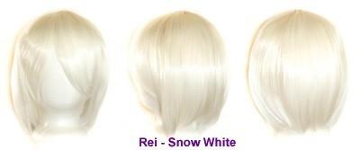 Rei - Snow White