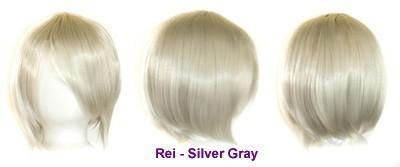 Rei - Silver Gray