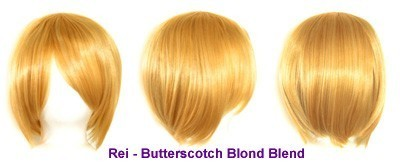 Rei - Butterscotch Blond