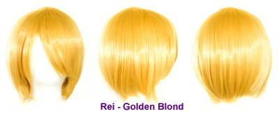 Rei - Golden Blond