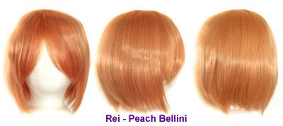 Rei - Peach Bellini