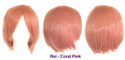 Rei - Coral Pink