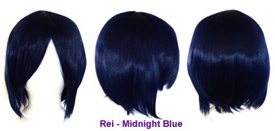 Rei - Midnight Blue