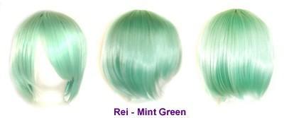 Rei - Mint Green