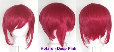 Hotaru - Deep Pink