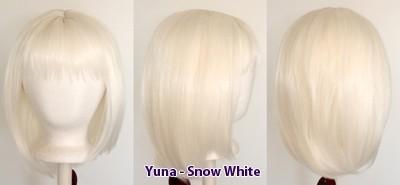 Yuna - Snow White