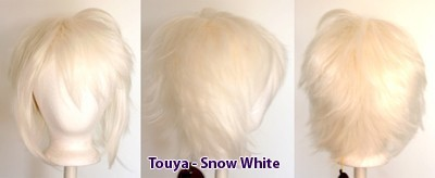 Touya - Snow White