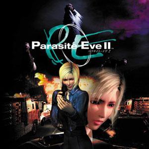 Parasite Eve II OST (2 CDs) TPCD02002
