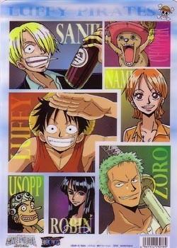 One Piece 0304g oppb0304g