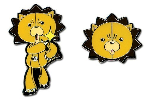 Bleach Kon 2 set pin7345