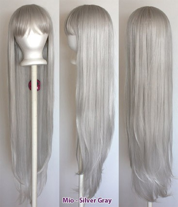 Mio - Silver Gray