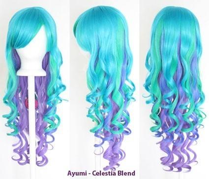 Ayumi - Celestia Blend