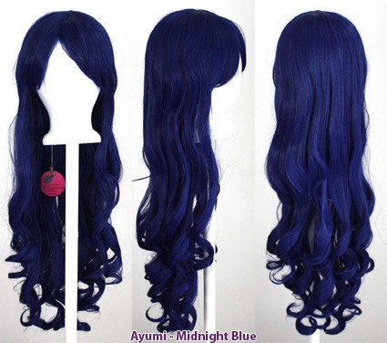 Ayumi - Midnight Blue
