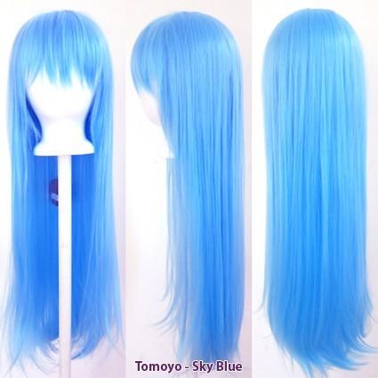 Tomoyo - Sky Blue