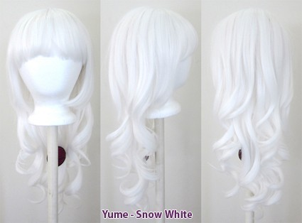Yume - Snow White
