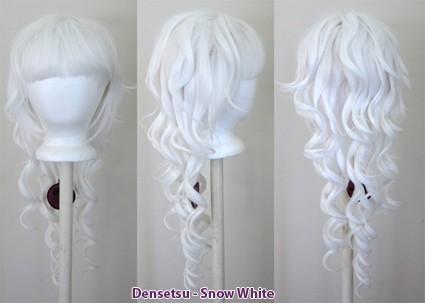 Densetsu - Snow White