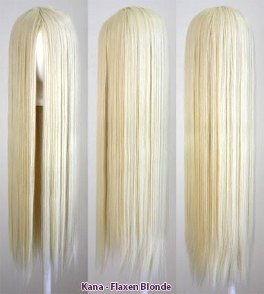 Kana - Flaxen Blonde