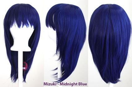 Mizuki - Midnight Blue