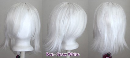 Ren - Snow White