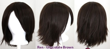 Ren - Chocolate Brown