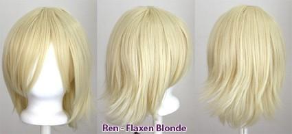 Ren - Flaxen Blonde
