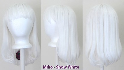 Miho - Snow White