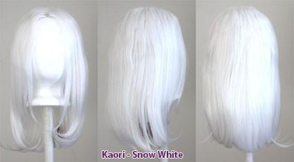 Kaori - Snow White