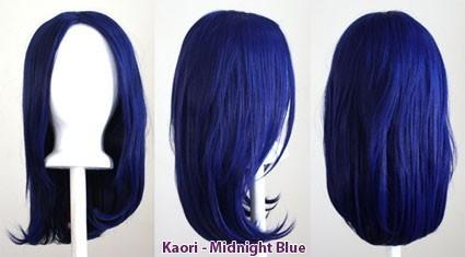 Kaori - Midnight Blue