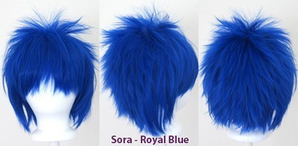 Sora - Royal Blue
